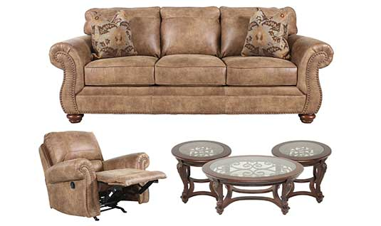 Ivan Smith Living Room Group