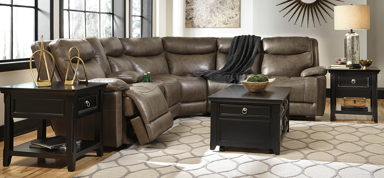 Reclining Living Room Sofas In Bossier City LA