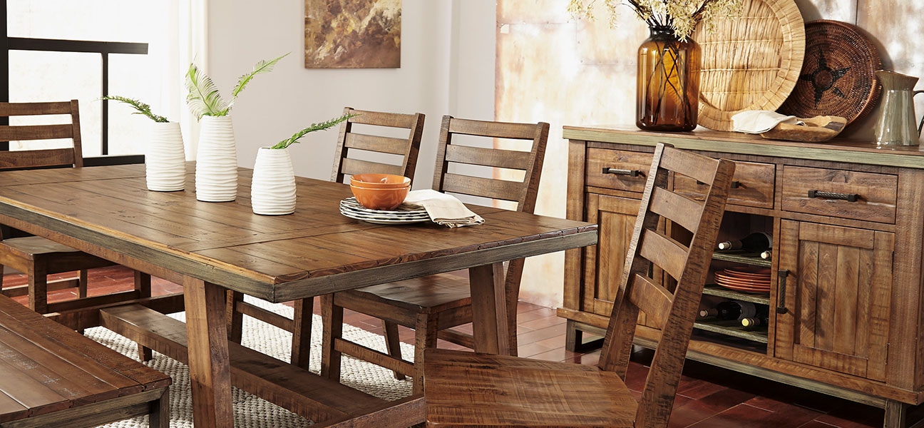Affordable Dining Room Table Sets In Magnolia AR