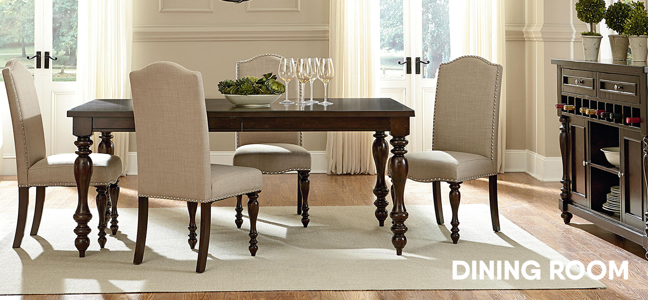 Dining Room Click Below To Start Shopping Sets